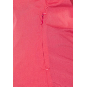 Craghoppers Kiwi longsleeve Dames Long Sleeved roze